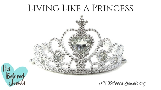 Living Like a Princess