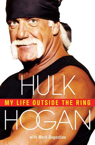 Hulk and his book