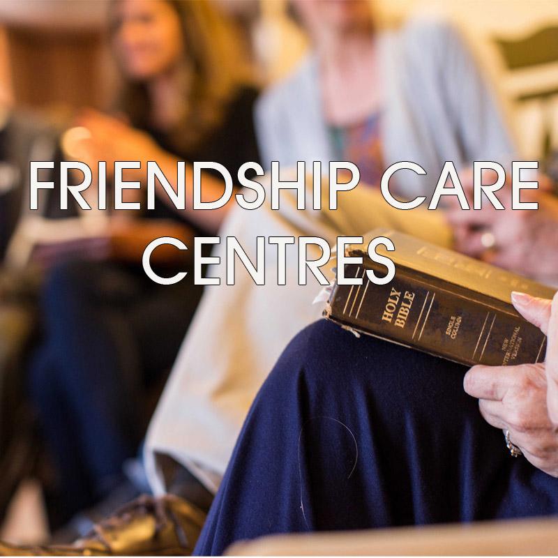 Dayspring Ministries International Friendship Care Centres