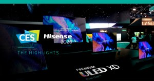 The most exciting tech and innovation from CES 2020