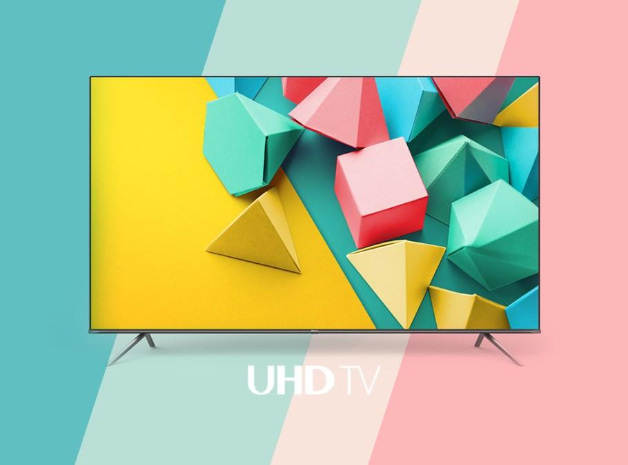 UHD 100 INCH SERIES 8 TV