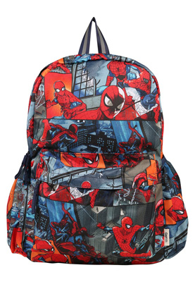 spiderman-reppu