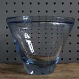 Blue Per Lutken vase