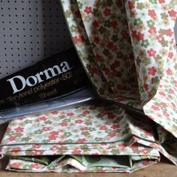 Dorma bed sheet