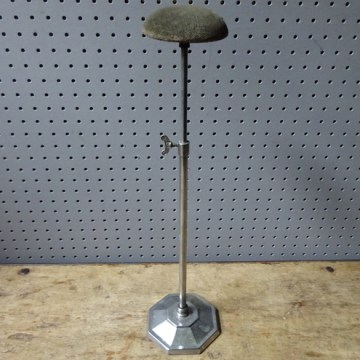 Antique Art Deco hat stand | H is for Home