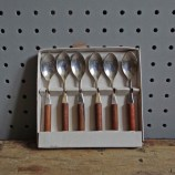 Kenleys demi-tasse spoons