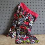 vintage Margaret Booker apron