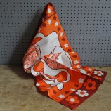 OXO tea towel