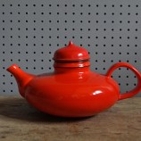 Vintage Rorstrand Pop teapot designed by Inger Persson