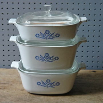 Pyrosil casserole set | H is for Home