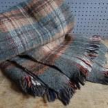Scotia woollen blanket