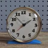 Zobo alarm clock