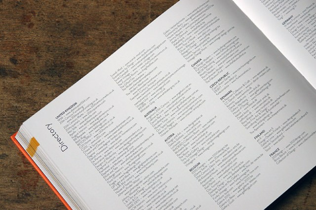 International directory of Midcentury furniture dealers