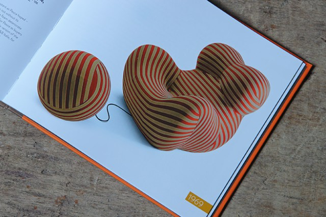 UP5 Donna Chair designed by Gaetano Pesce for C&B Itaila