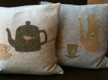 cushions by Calico Angel available at Snug Gallery in Hebden Bridge