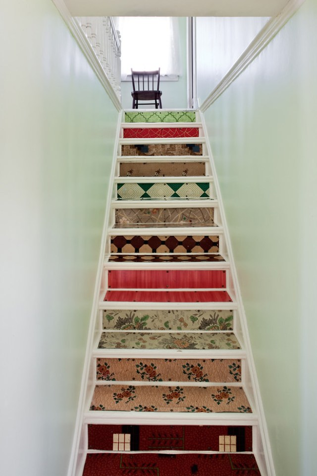 5 Staircase ideas for small spaces - H is for Home Harbinger
