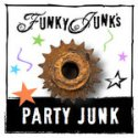 Funky Junk's Party Junk link up button
