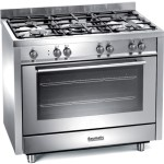 Wednesday Wish: Baumatic range cooker