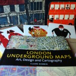 Bookmarks: London Underground Maps
