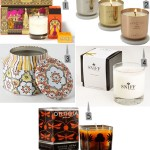 Gimme Five: Room candles