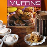 Cakes & Bakes: Carrot muffins