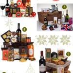 Christmas gifts of the day: Christmas gift hampers