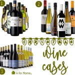 Price Points: Christmas mixed wine cases