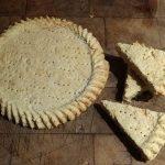 Cakes & Bakes: Coconut shortbread