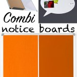 Price Points: Combi notice boards