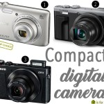 Price Points: Compact digital cameras