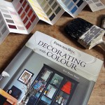 Bookmarks: Decorating with Colour