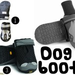 Price Points: Dog boots