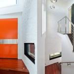 Home Tones: Tangerine