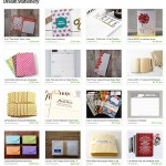 Etsy List: Dream Stationery