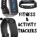 Price Points: Fitness and activity trackers