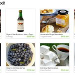 Etsy List: Food, glorious food!