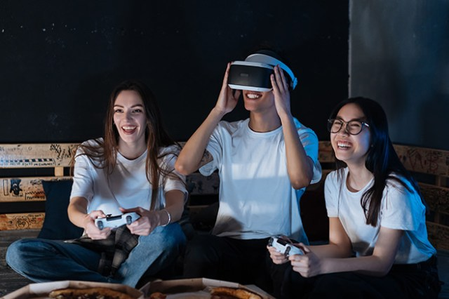 3 of the top gaming setups for your new game room