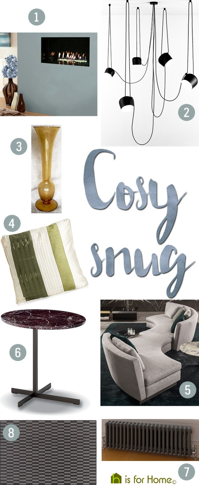 Get their look: Cosy snug | H is for Home