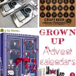 Price Points: Grown-up Advent calendars