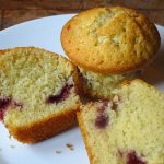 Cakes & Bakes: Jam-filled pound cupcakes