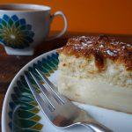 Cakes & Bakes: Magic Cake