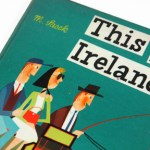 I is for… Ireland