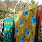 Vintage Fabric Redux