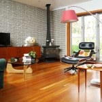 Get their look: Melbourne mid century modern