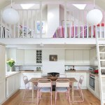 Get their look: Mezzanine studio space