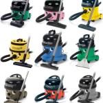 Wednesday Wish: Numatic vacuum cleaner