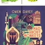 Designer Desire: Owen Davey
