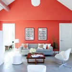 Home Tones: Coral
