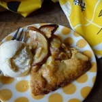 Cakes & Bakes: Pear Galette