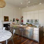 Get their look: Perfectly practical kitchen